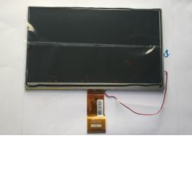 Repuesto Pantalla LCD Wolder miTab Brooklyn 60 PIN Recuperada
