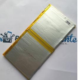 Bateria Original para Unusual U10Z - Recuperada / Modelo 2