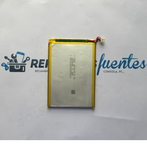 Bateria Original para Tablet CARREFOUR CT725-8GB - Recuperada