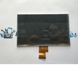 Repuesto de Pantalla LCD para Tablet CARREFOUR CT725-8GB - Recuperada
