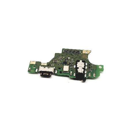 MODULO CONECTOR DE CARGA Y MICROFONO PARA K51S