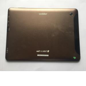 Repuesto de Tablet Completa para Reparar - Tablet Usada Wolder miTab MINT 9,7 Pulgadas