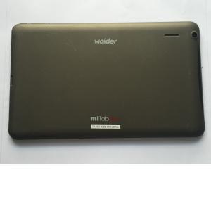 Repuesto de Tablet Completa para Reparar - Wolder miTab IRON 9 Pulgadas