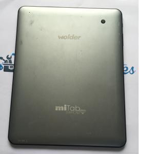 Repuesto de Tablet Completa para Reparar - Wolder miTab DIAMOND 9,7 Pulgadas