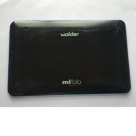Repuesto de Tablet Completa para Reparar - Wolder miTab Brooklyn 10.1 Pulgadas