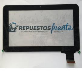 Repuesto Pantalla Tactil para Tablet Brigmton BTPC-1012 de 10.1 Pulgadas