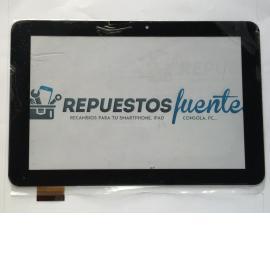 Repuesto Pantalla Tactil para Tablet Trekstor SurfTab Ventos 10.1 Pulgadas