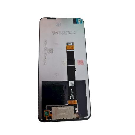 PANTALLA LCD Y TACTIL PARA LG Q61 - NEGRO