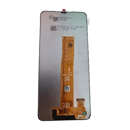 PANTALLA LCD Y TACTIL PARA SAMSUNG GALAXY A12 SM-A025F - NEGRO
