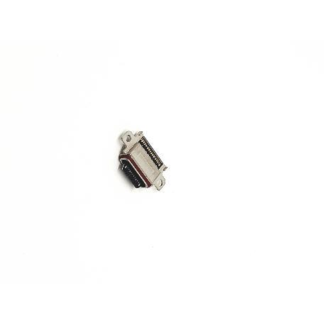 CONECTOR DE CARGA PARA S20 FE 5G, SM-G780 - NEGRA