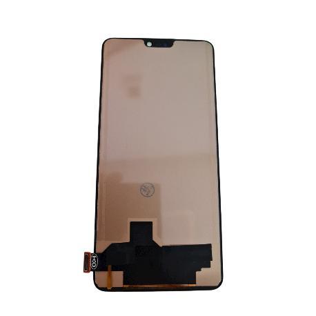 PANTALLA LCD Y TACTIL PARA ONEPLUS 6, A6000 - NEGRO