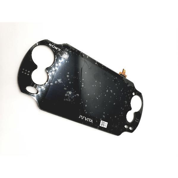 PANTALLA LCD + TACTIL PARA PS VITA 1000- NEGRA