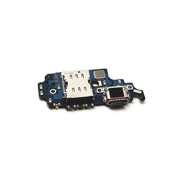 MODULO CONECTOR DE CARGA PARA S21 ULTRA 5G, SM-G988