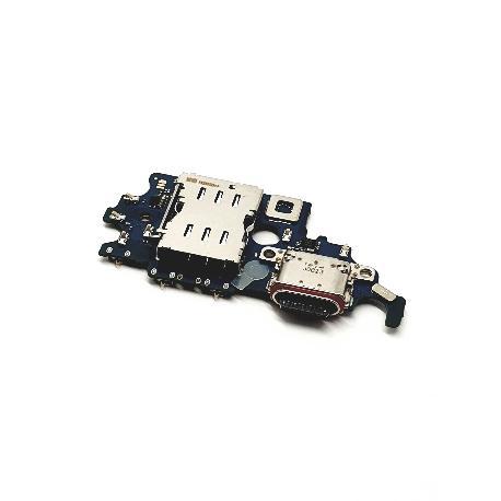 MODULO CONECTOR DE CARGA PARA S21 5G, SM-G991
