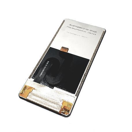 PANTALLA LCD Y TACTIL PARA U2 - NEGRA