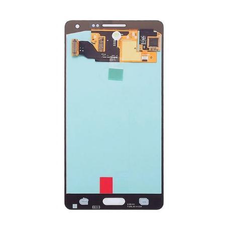 PANTALLA LCD Y TACTIL PARA A5, SM-A500 - CALIDAD OLED - NEGRA
