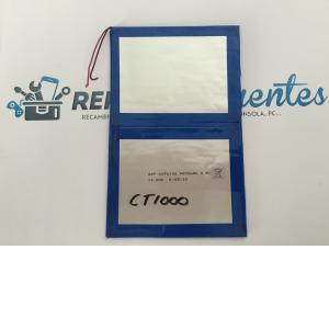 Bateria Tablet Carrefour CT1000 - Recuperada