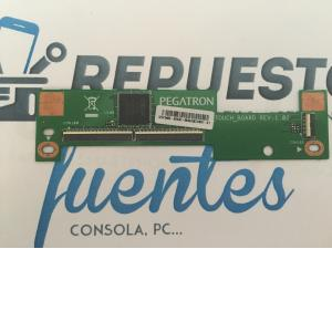 Modulo Conexion Tactil TABLET TOSHIBA EXCITE PURE AT10-A-104