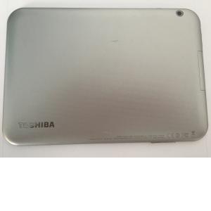 Carcasa Tapa Trasera TABLET TOSHIBA EXCITE PURE AT10-A-104 Recuperado Usada