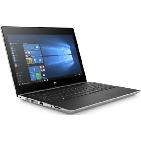 PORTATIL HP PROBOOK 430 G3, INTEL I5-6200U 4GB 128GB SSD  13.3 - BUEN ESTADO