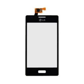 Pantalla Tactil Digitalizador LG E610 Optimus L5 - Negra
