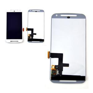 Pantalla Lcd + Tactil Motorola Moto G2 Xt1603 XT1068 Blanca