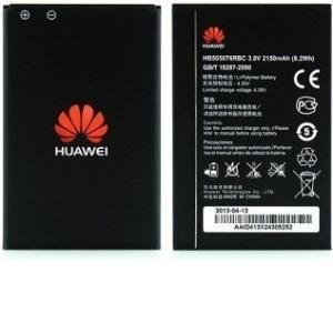 Bateria para HUAWEI Ascend G610, G610s, Y600-U20 / HB505076RBC