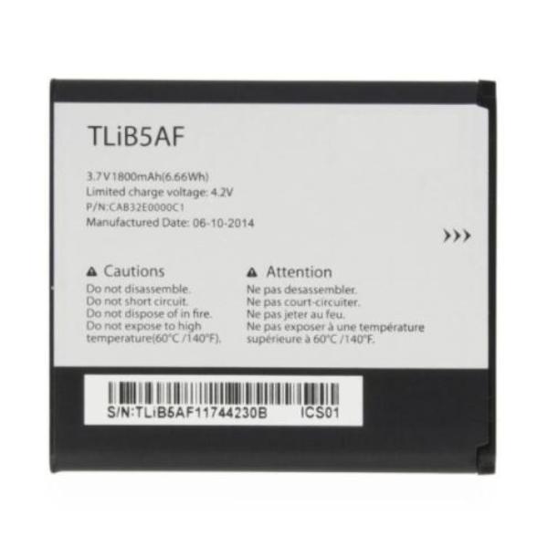 BATERIA TLIB5AF / CAB32E0000C1