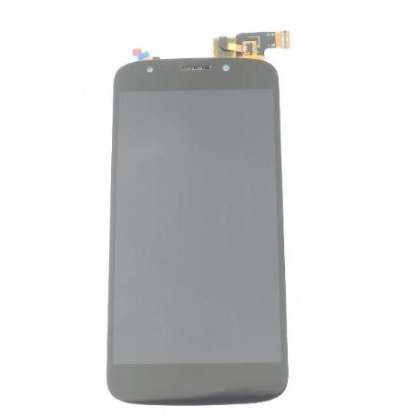 PANTALLA LCD Y TACTIL PARAMOTO E5 PLAY - NEGRA