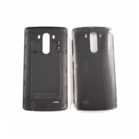 CARCASA TAPA TRASERA DE BATERIA CON NFC   G3 D855 - GRIS