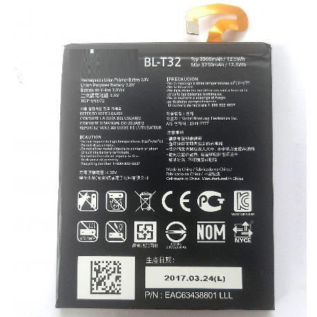 BATERIA BL-T32 PARA  G6 H870 DE 3230/3300MAH