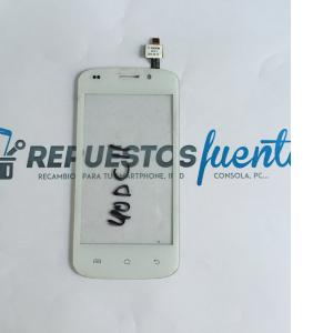 Pantalla Tactil para Szenio Syreni 40DC II - Desmontaje