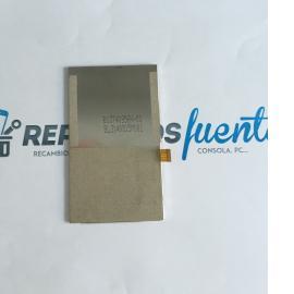 Pantalla LCD para Szenio Syreni 40DC II - Desmontaje