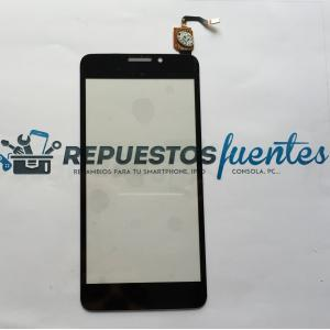 Repuesto Pantalla Tactil para Alcatel One Touch Idol X OT-6040 - Negro