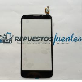 Repuesto Pantalla Tactil para Alcatel One Touch Pop S7 OT-7045 - Negro