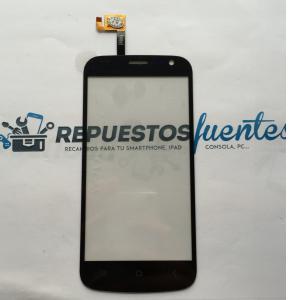 Repuesto Pantalla Tactil para Smartphone Karbonn A19 Negra - Recuperada