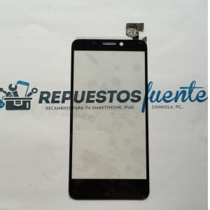 Repuesto Pantalla Tactil para Alcatel 6035 IDOL S Pizarra