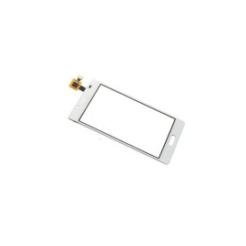 Pantalla Tactil Digitalizador Original LG E610 Optimus L5 Blanca