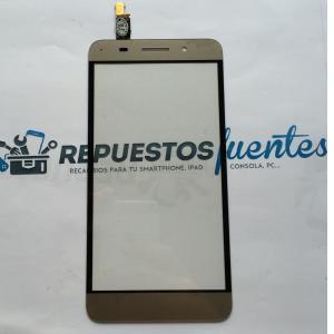 Repuesto Pantalla Tactil para Huawei Honor 4X - Oro
