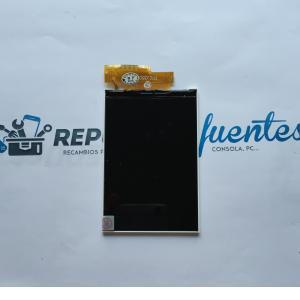 Repuesto Pantalla LCD paral Wiko Goa Original