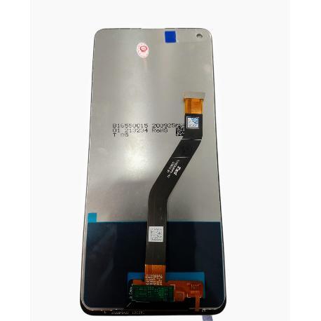 PANTALLA LCD Y TACTIL PARA GALAXY A21 - NEGRA