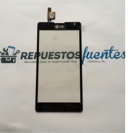 Repuesto Pantalla Tactil para LG Spirit 4G Ms870 metropcs specs - Negro