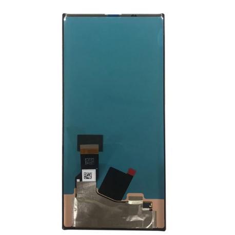 PANTALLA LCD Y TACTIL PARA WING 5G, LMF100N, LM-F100N, LM-F100V, LM-F100