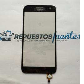 Repuesto Pantalla Tactil para Huawei Ascend G7 - Negro