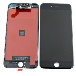 Repuesto Pantalla Tactil + LCD para iPhone 6+ Plus - Negra (Compatible)