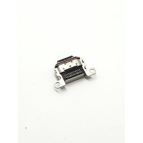 CONECTOR DE CARGA TIPO USB-C PARA S21 5G, SM-G991