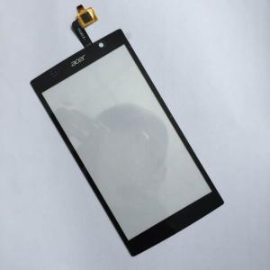 Repuesto Pantalla Tactil Acer Liquid Z500 - Negra