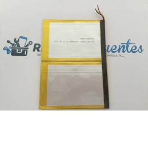 Bateria Original Tablet Hannspree HSG1279 Recuperada