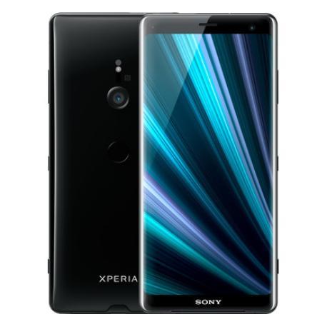 SONY XPERIA XZ3 64GB 4GB NEGRO - LCD VELADA