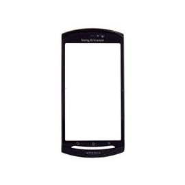 Carcasa Sony Ericsson Xperia Neo Frontal AZUL